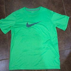 Boys Nike Dri-Fit T-Shirt